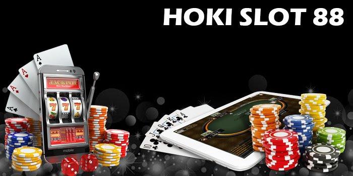 HOKI SLOT 88