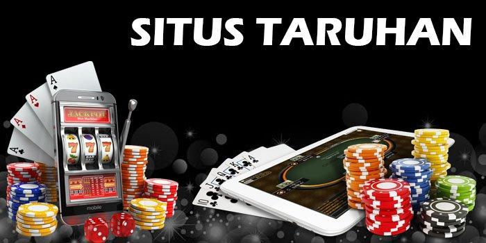 SITUS TARUHAN